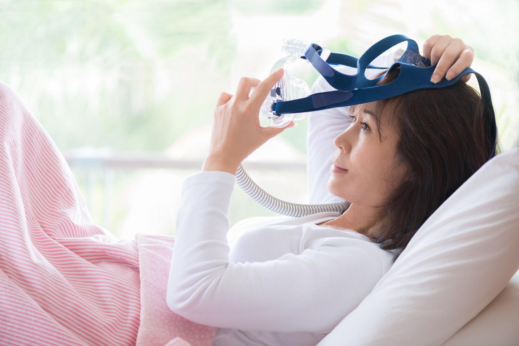 super pas cher se compare à extrêmement unique le plus en vogue L'apnée du sommeil chez la femme : quelles particularités ...