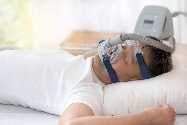 en ligne à la vente meilleur prix prix plus bas avec Enquête apnée du sommeil et utilisation du masque : les ...