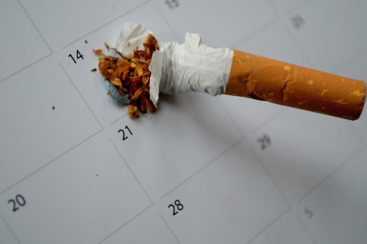 Tabac et apnée du sommeil